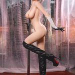 Aki: Manga Sex Doll - Sex Doll - Sex Doll - WM Doll - Cheap Sex Dolls - Sex Dolls For Sale