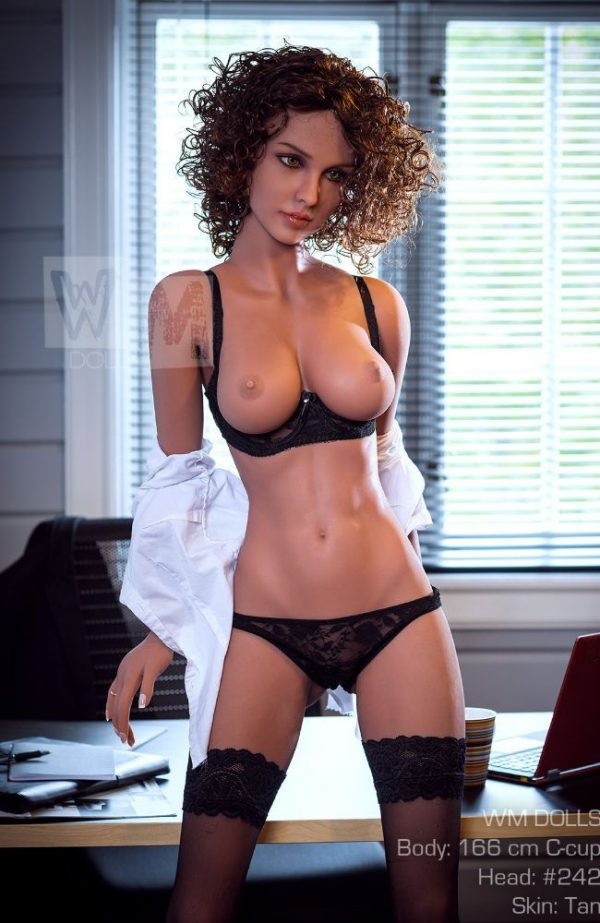 Anne: Secretary Sex Doll - Sex Doll - Sex Doll - WM Doll - Cheap Sex Dolls - Sex Dolls For Sale