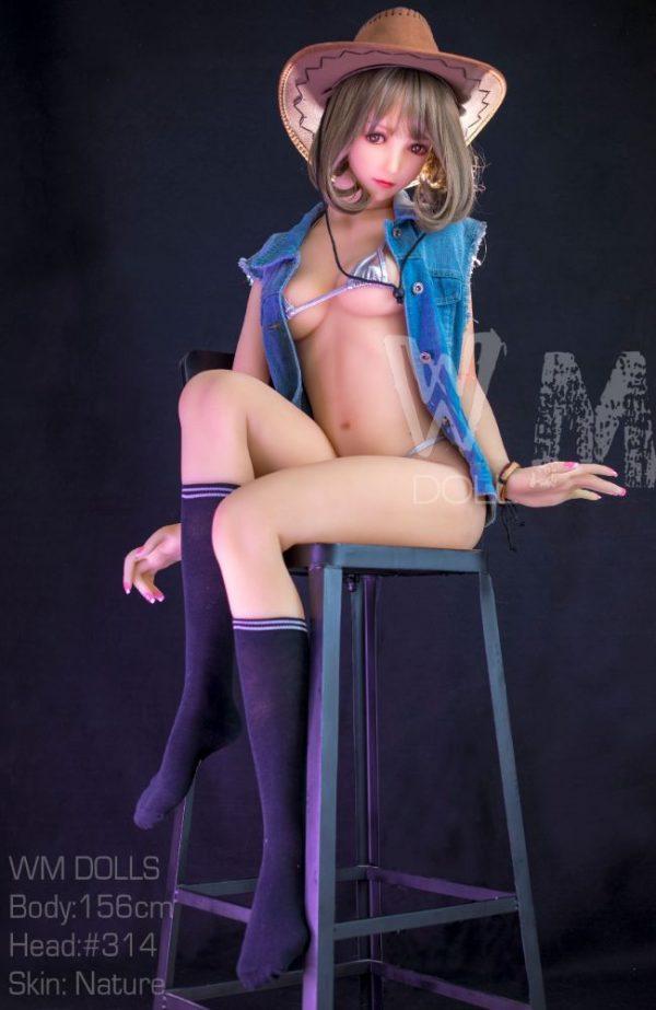 Asuna: Anime Sex Doll - Sex Doll - Sex Doll - WM Doll - Cheap Sex Dolls - Sex Dolls For Sale