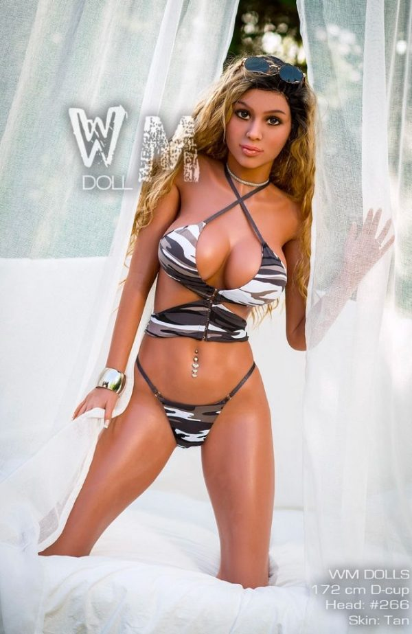 Bianca: Vegas Pool Party Sex Doll - Sex Doll - Sex Doll - WM Doll - Cheap Sex Dolls - Sex Dolls For Sale - Realistic Sex Dolls