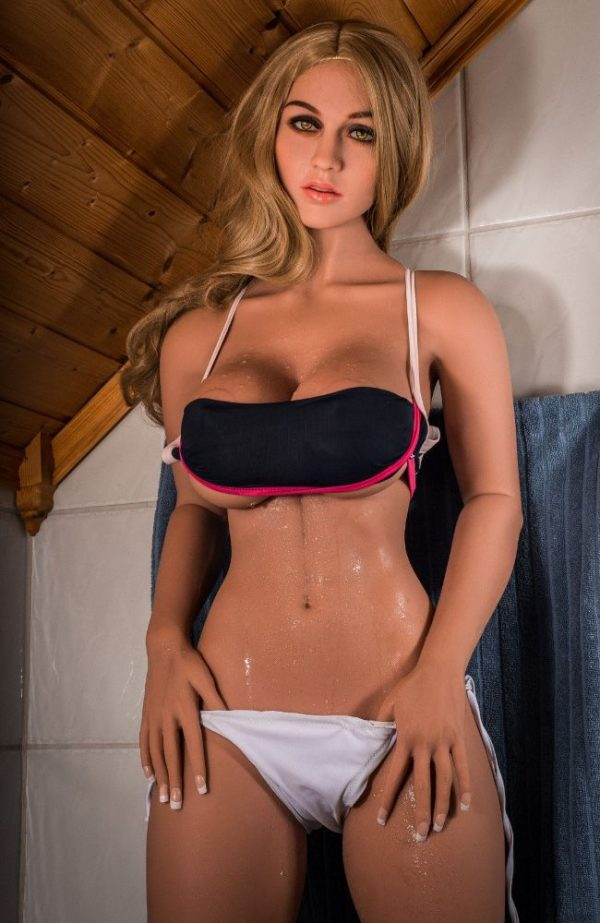 Blake: Athletic Sex Doll - WM Doll - Cheap Sex Dolls - Sex Dolls For Sale