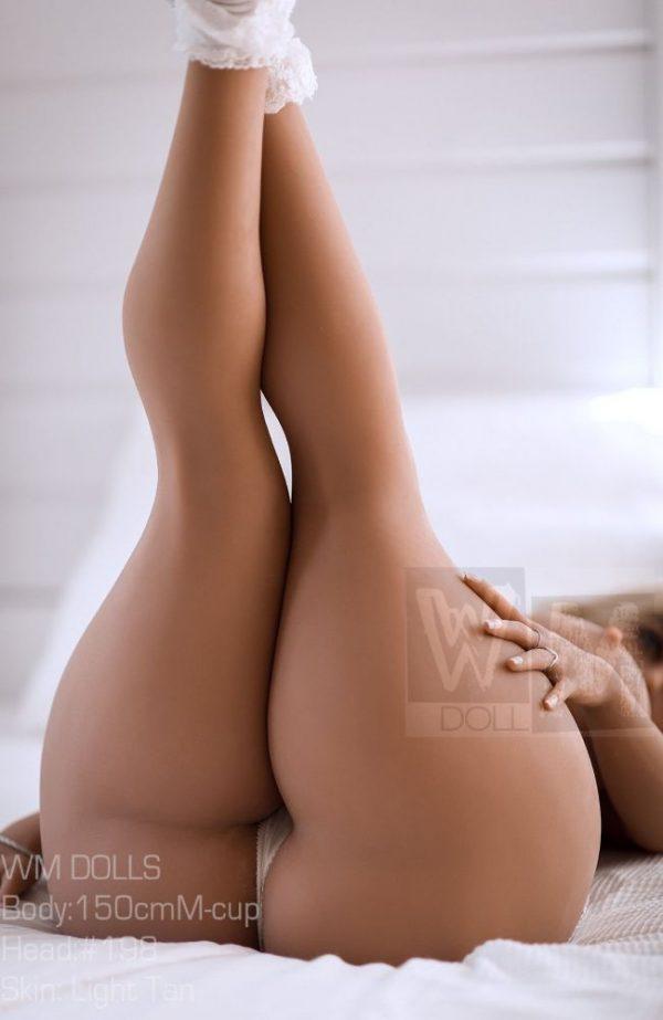 Carla: Curvy BBW Sex Doll - Sex Doll - Sex Doll - WM Doll - Cheap Sex Dolls - Sex Dolls For Sale