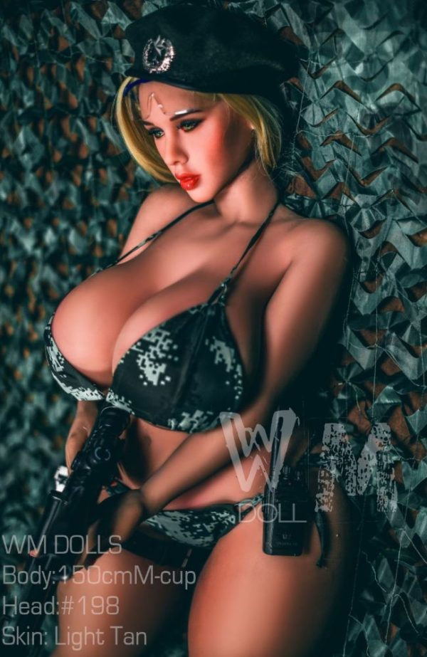 Diana: Ukrainian Sex Doll - Sex Doll - Sex Doll - WM Doll - Cheap Sex Dolls - Sex Dolls For Sale