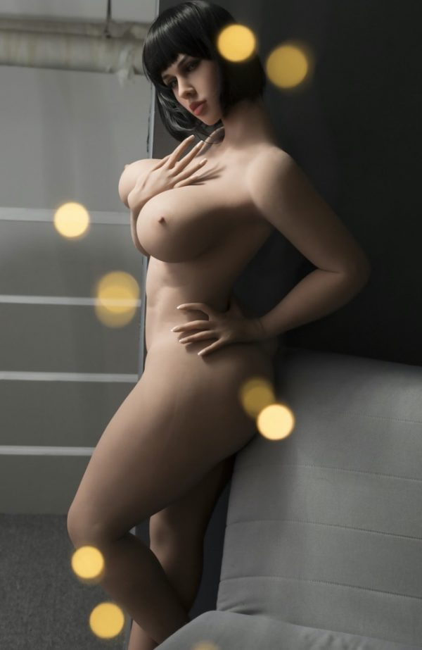 Dominique: Thick Sex Doll - WM Doll - Cheap Sex Dolls - Sex Dolls For Sale