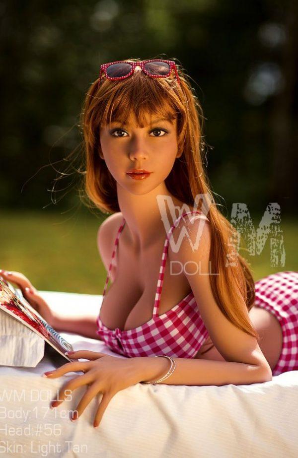 Dottie: Skinny Teen Sex Doll - Sex Doll - Sex Doll - WM Doll - Cheap Sex Dolls - Sex Dolls For Sale - Realistic Sex Dolls