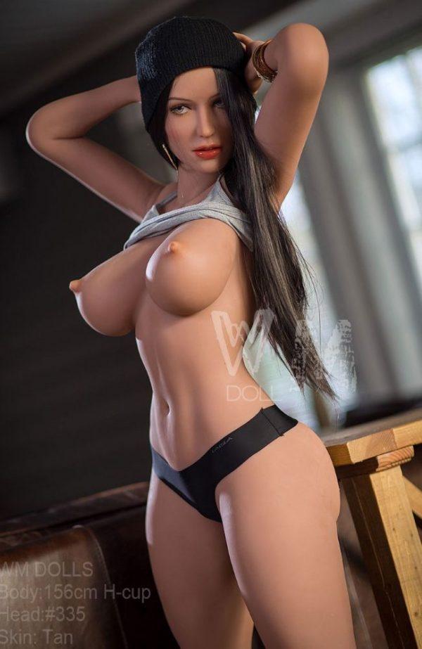 Eliza: Tough Girl Sex Doll - Sex Doll - Sex Doll - WM Doll - Cheap Sex Dolls - Sex Dolls For Sale