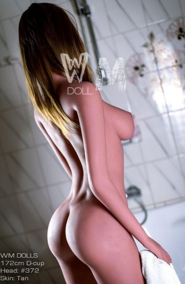 Emily: College Girl Sex Doll - Sex Doll - WM Doll - Cheap Sex Dolls - Sex Dolls For Sale - Realistic Sex Dolls