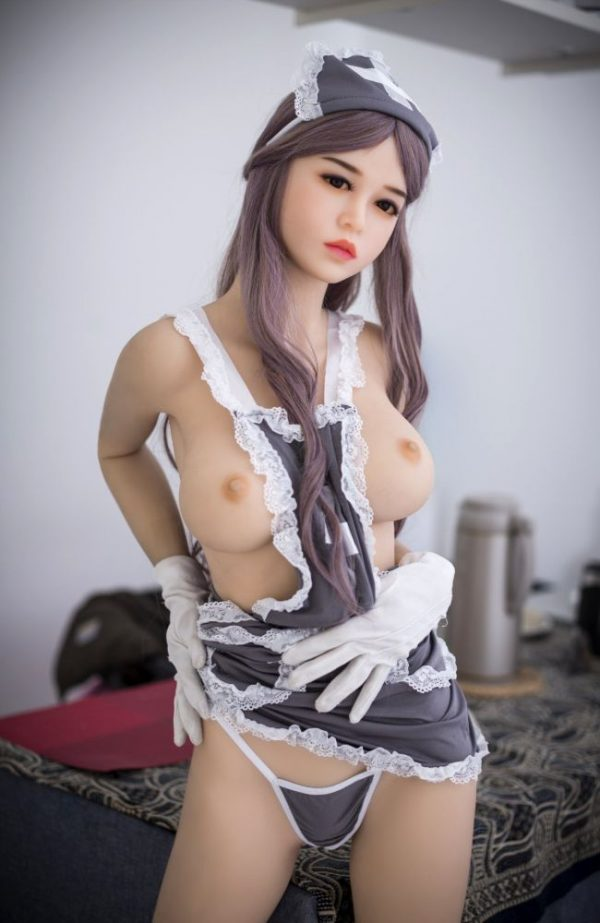 Esther: Maid Sex Doll - Sex Doll - WM Doll - Cheap Sex Dolls - Sex Dolls For Sale