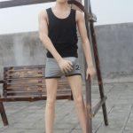 Ethan: Cute Male Sex Doll - Sex Doll - Sex Doll - WM Doll - Cheap Sex Dolls - Sex Dolls For Sale - Gay Sex Doll