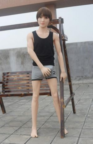 Ethan: Cute Male Sex Doll - Sex Doll - Sex Doll - WM Doll - Cheap Sex Dolls - Sex Dolls For Sale - Gay Sex Doll