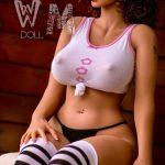 Gina: Curvy Latina Sex Doll - Sex Doll - Sex Doll - WM Doll - Cheap Sex Dolls - Sex Dolls For Sale - Realistic Sex Dolls