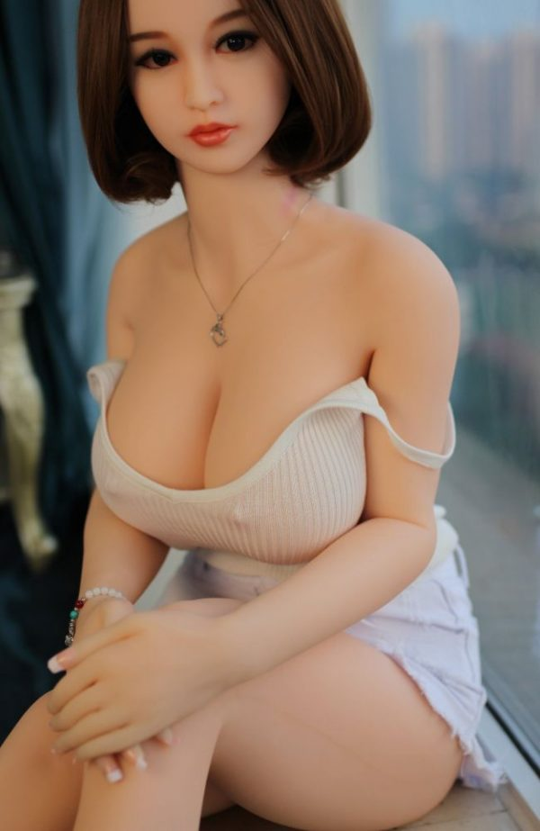 Gizelle: Big Tits Japanese Sex Doll - Sex Doll - WM Doll - Cheap Sex Dolls - Sex Dolls For Sale - Realistic Sex Dolls