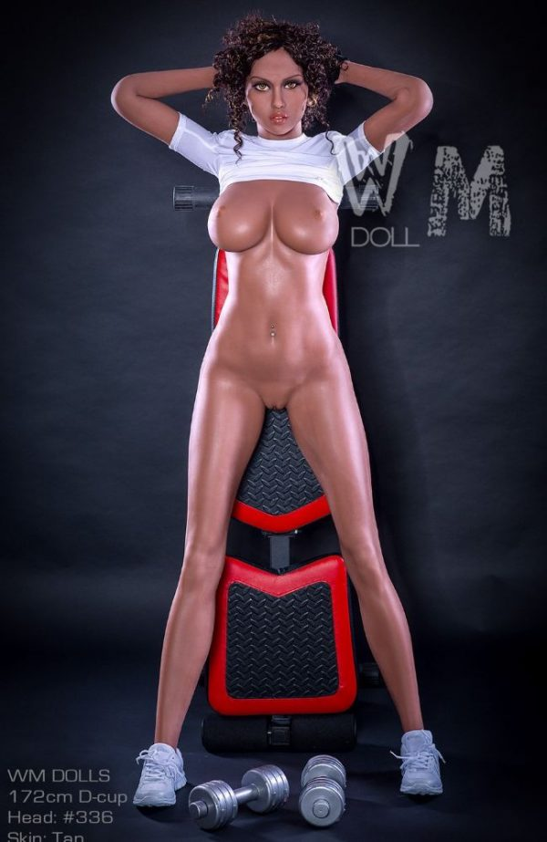 Halle: Personal Trainer Sex Doll - Sex Doll - Sex Doll - WM Doll - Cheap Sex Dolls - Sex Dolls For Sale - Realistic Sex Dolls