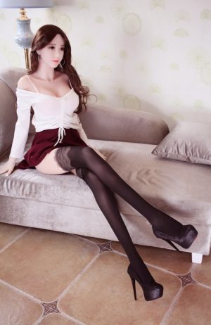 Irina: Long Legs Japanese Sex Doll - WM Doll - Cheap Sex Dolls - Sex Dolls For Sale