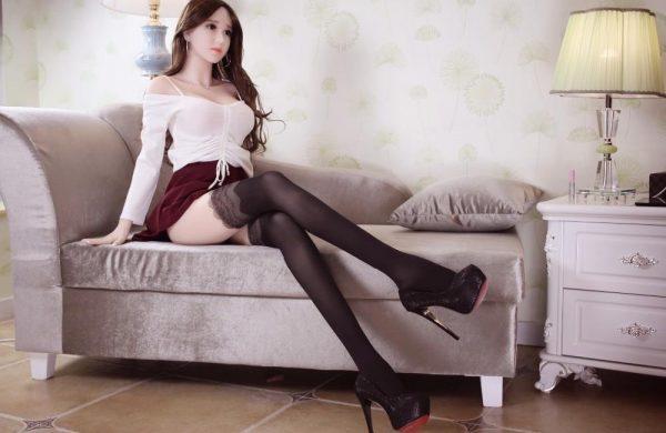 Irina: Long Legs Japanese Sex Doll - WM Doll - Cheap Sex Dolls - Sex Dolls For Sale
