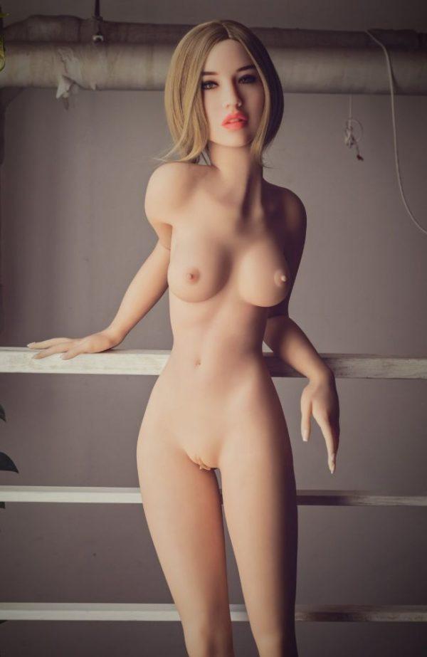 Isabella: Blonde Japanese Sex Doll - Sex Doll - Sex Doll - WM Doll - Cheap Sex Dolls - Sex Dolls For Sale