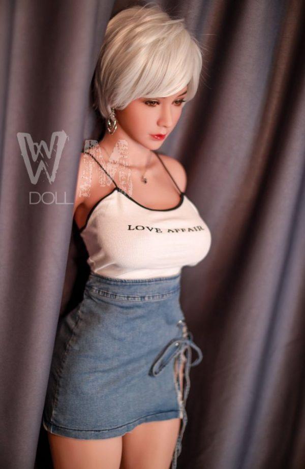Jennie: Korean Pop Star Sex Doll - Sex Doll - Sex Doll - WM Doll - Cheap Sex Dolls - Sex Dolls For Sale - Realistic Sex Dolls