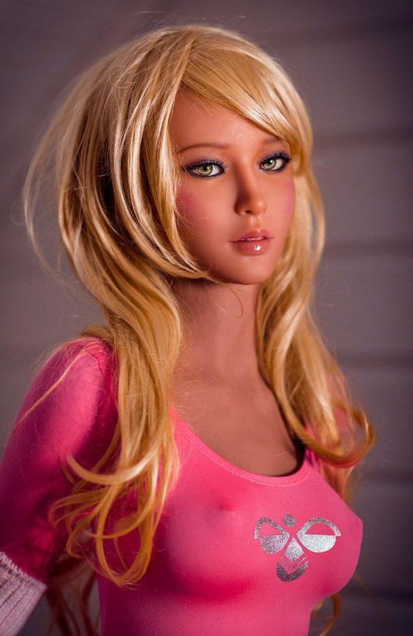 Jennifer: Gymnast Sex Doll - Sex Doll - WM Doll - Cheap Sex Dolls - Sex Dolls For Sale