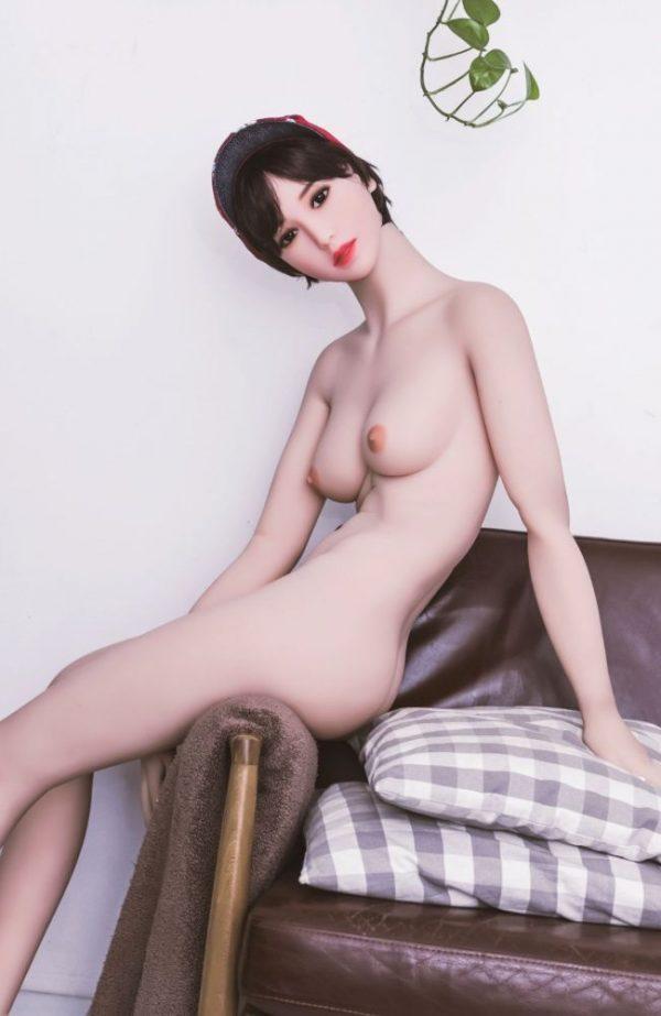 Jessica: Petite Japanese Sex Doll - Sex Doll - Sex Doll - WM Doll - Cheap Sex Dolls - Sex Dolls For Sale