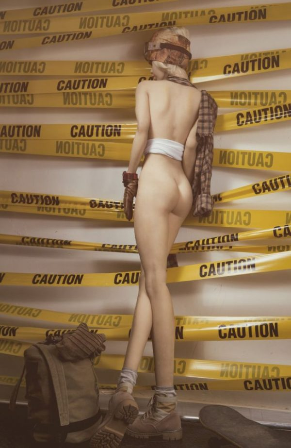 Jinx: Wild Sex Doll - Sex Doll - WM Doll - Cheap Sex Dolls - Sex Dolls For Sale - Realistic Sex Dolls
