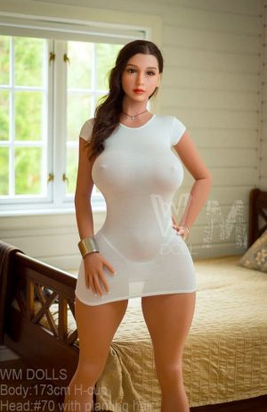 Julia: Tall Curvy Sex Doll - Sex Doll - Sex Doll - WM Doll - Cheap Sex Dolls - Sex Dolls For Sale
