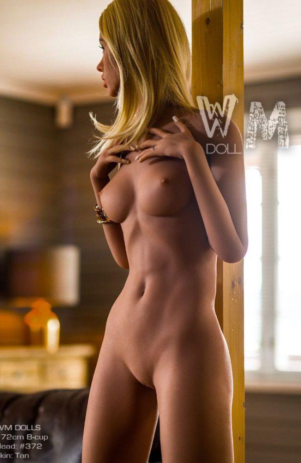 Kelly: Step-Daughter Sex Doll - Sex Doll - Sex Doll - WM Doll - Cheap Sex Dolls - Sex Dolls For Sale