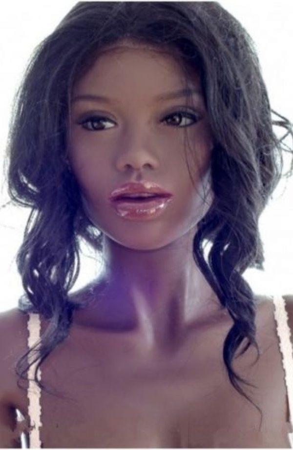 Kendra: Mixed Race Sex Doll - Sex Doll - Sex Doll - WM Doll - Cheap Sex Dolls - Sex Dolls For Sale