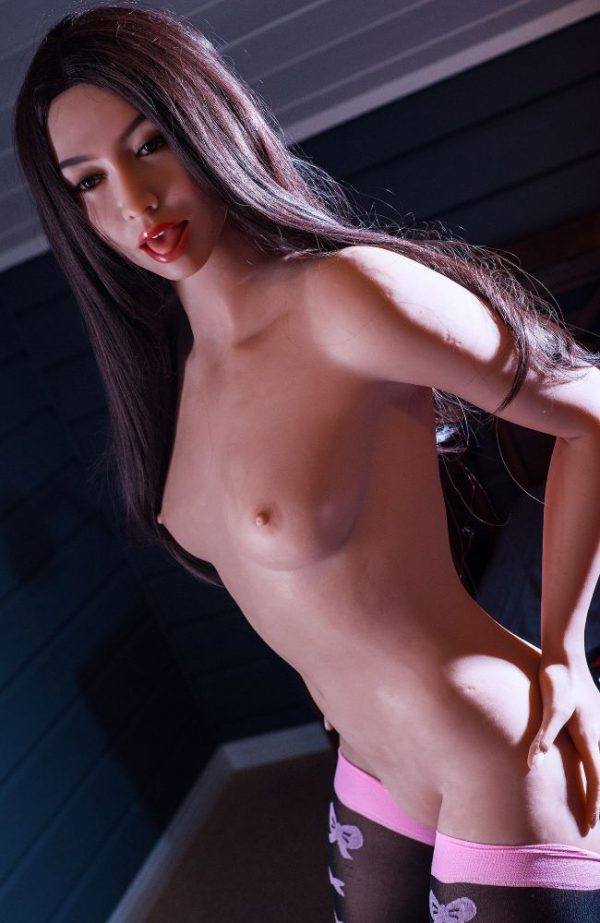Kiki: Cute Asian Sex Doll - Sex Doll - Sex Doll - WM Doll - Cheap Sex Dolls - Sex Dolls For Sale