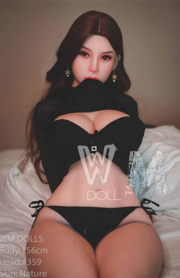 Linda: Asian Escort Sex Doll - Sex Doll - Sex Doll - WM Doll - Cheap Sex Dolls - Sex Dolls For Sale