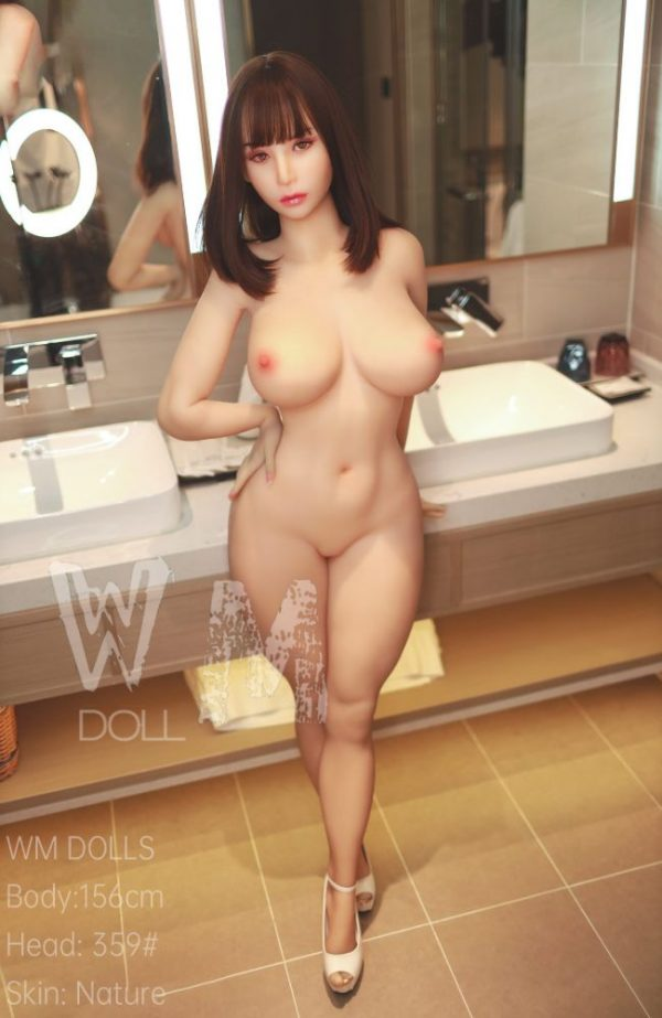 Ling: Juicy Asian Sex Doll - Sex Doll - Sex Doll - WM Doll - Cheap Sex Dolls - Sex Dolls For Sale