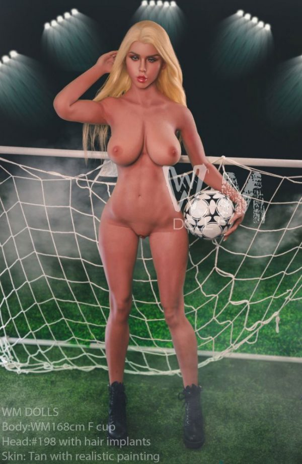 Mariana: Brazilian Babe Sex Doll - Sex Doll - Sex Doll - WM Doll - Cheap Sex Dolls - Sex Dolls For Sale - Realistic Sex Dolls