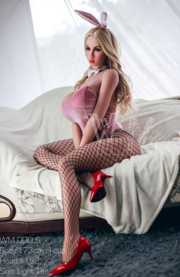 Pamela: Busty Blonde Sex Doll - Sex Doll - Sex Doll - WM Doll - Cheap Sex Dolls - Sex Dolls For Sale