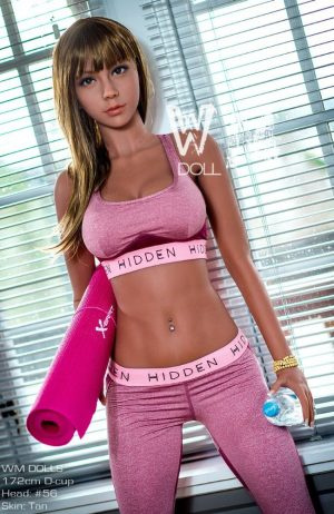 Piper: Yoga Instructor Sex Doll - Sex Doll - Sex Doll - WM Doll - Cheap Sex Dolls - Sex Dolls For Sale