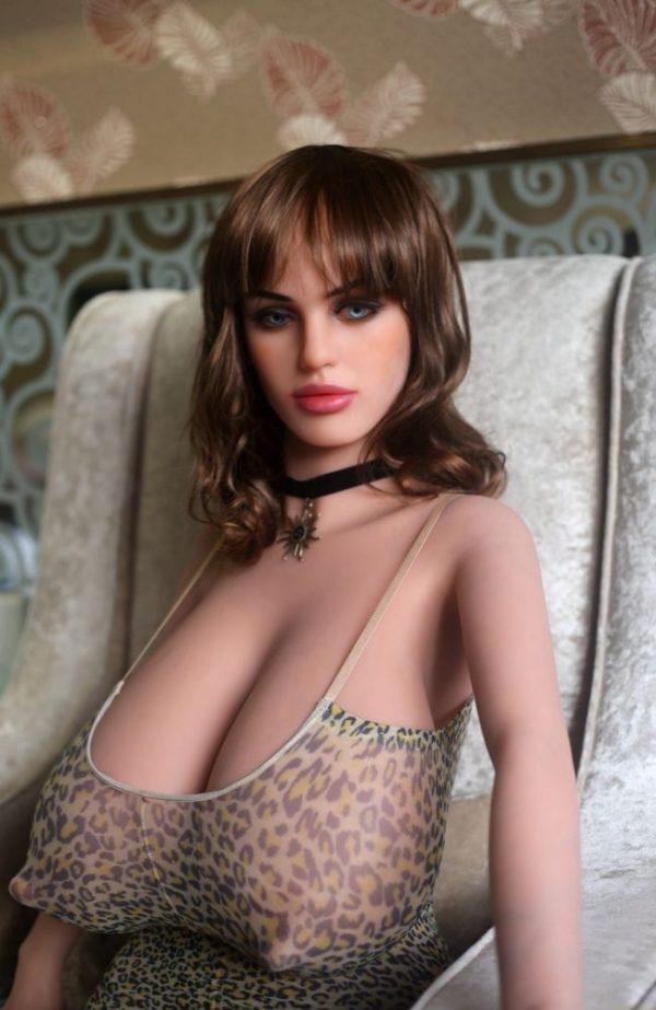 Rebecca: Curly Hair Sex Doll - Sex Doll - Sex Doll - WM Doll - Cheap Sex Dolls - Sex Dolls For Sale