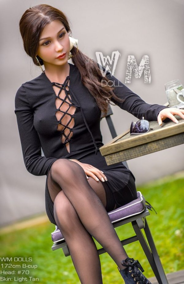 Regina: Sexy Barista Sex Doll - Sex Doll - Sex Doll - WM Doll - Cheap Sex Dolls - Sex Dolls For Sale