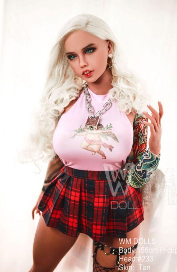 Storm: Bubble Butt Sex Doll - Sex Doll - Sex Doll - WM Doll - Cheap Sex Dolls - Sex Dolls For Sale