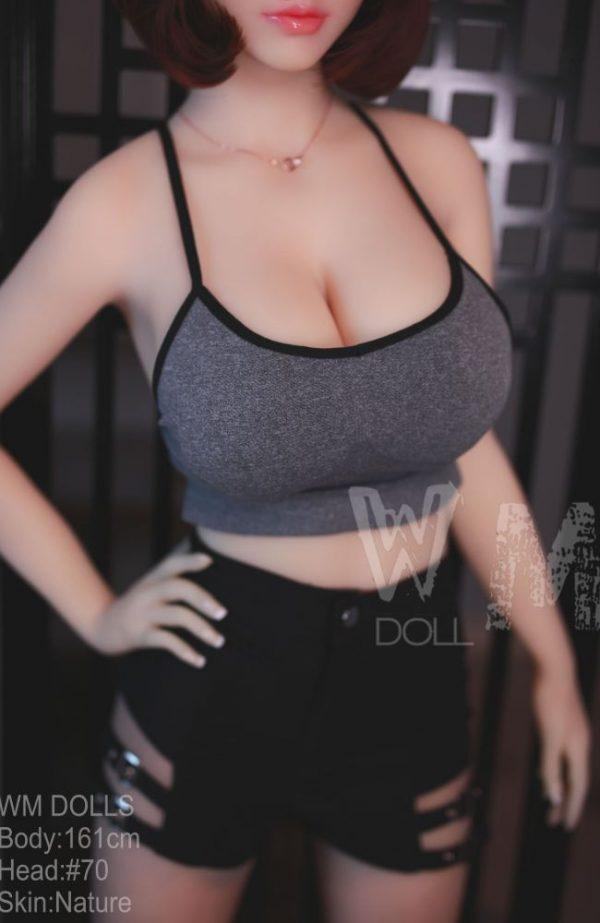 Sunstra: Thai Sex Doll - Sex Doll - Sex Doll - WM Doll - Cheap Sex Dolls - Sex Dolls For Sale