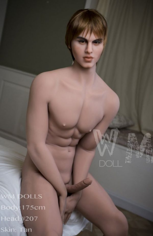 Tanner: Tall Male Sex Doll - Sex Doll - Sex Doll - WM Doll - Cheap Sex Dolls - Sex Dolls For Sale - Gay Sex Doll