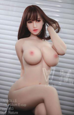 Ting: Pale Asian Sex Doll - Sex Doll - Sex Doll - WM Doll - Cheap Sex Dolls - Sex Dolls For Sale