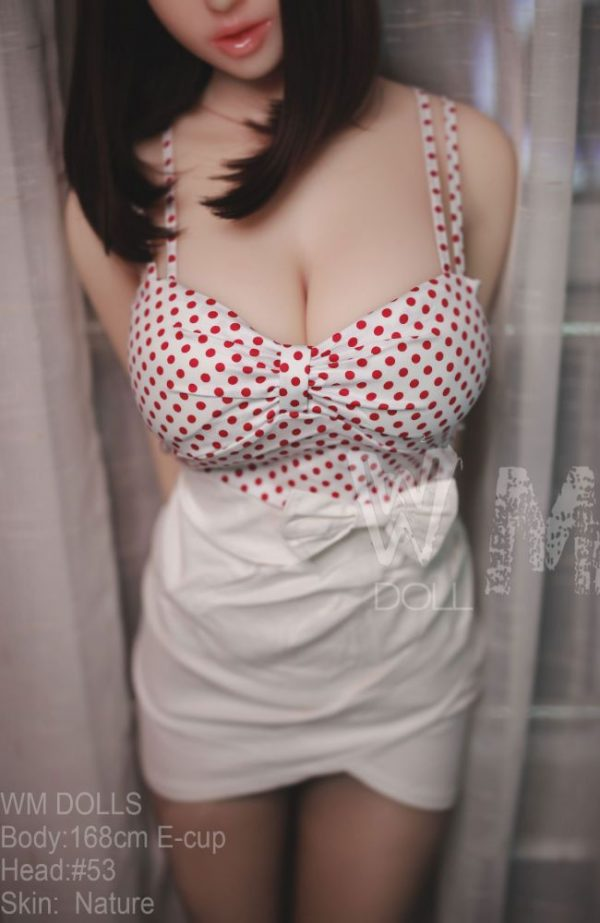 Ting: Pale Asian Sex Doll - Sex Doll - Sex Doll - WM Doll - Cheap Sex Dolls - Sex Dolls For Sale