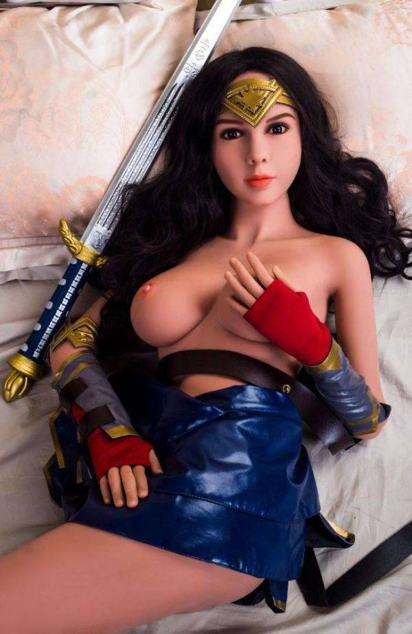 Wonder Woman Sex Doll Limited Special - Gal Gadot Sex Doll - Sex Doll - WM Doll - Cheap Sex Dolls - Sex Dolls For Sale