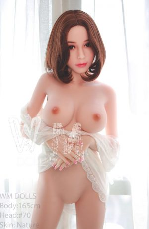 Yukio: Skinny Asian Sex Doll - Sex Doll - Sex Doll - WM Doll - Cheap Sex Dolls - Sex Dolls For Sale - Realistic Sex Doll