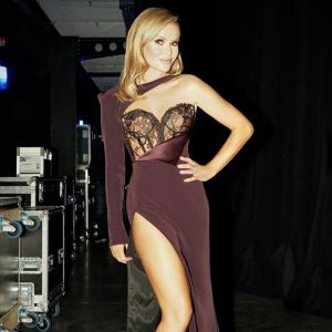 Celebrity Sex Dolls We'd Love - UK TV Presenter Edition - Amanda Holden Sex Doll