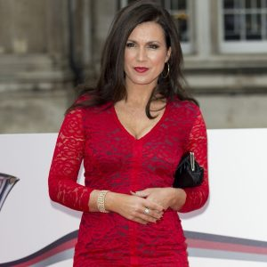 Celebrity Sex Dolls We'd Love - UK TV Presenter Edition - Susanna Reid Sex Doll