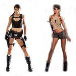 Buy a Lara Croft Sex Doll - Celebrity Sex Doll - Video Game Sex Doll - Lara Croft Love Doll For Sale