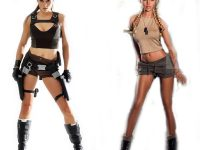 Buy a Lara Croft Sex Doll - Celebrity Sex Doll - Video Game Sex Doll - Lara Croft Love Doll For Sale