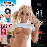 Movies to Watch With Your Sex Doll - Sex Doll Movies - Sex Doll Date Night