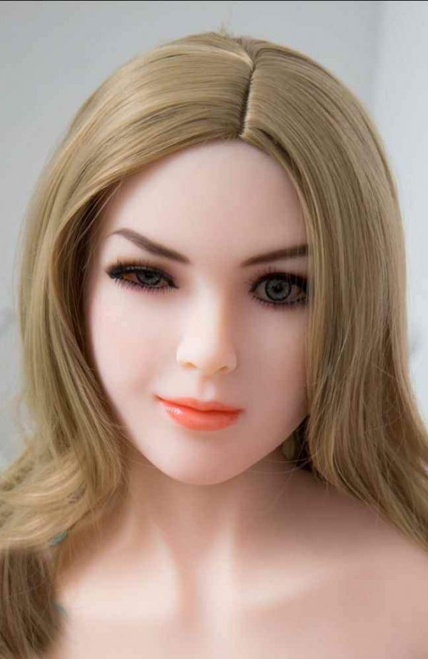Candyce Blonde Sex Robot - Buy Sex Dolls - AI Sex Dolls - Robot Sex Dolls For Sale