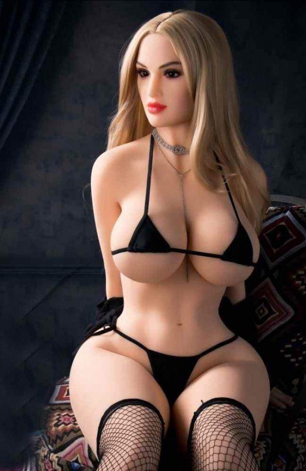 Deloris Sex Robot - Buy Sex Dolls - AI Sex Dolls - Robot Sex Dolls For Sale