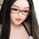 Glinda Asian Sex Robot - Buy Sex Dolls - AI Sex Dolls - Robot Sex Dolls For Sale